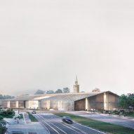 Herzog & de Meuron new gallery