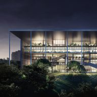 National University of Singapore starts building zero-energy design school