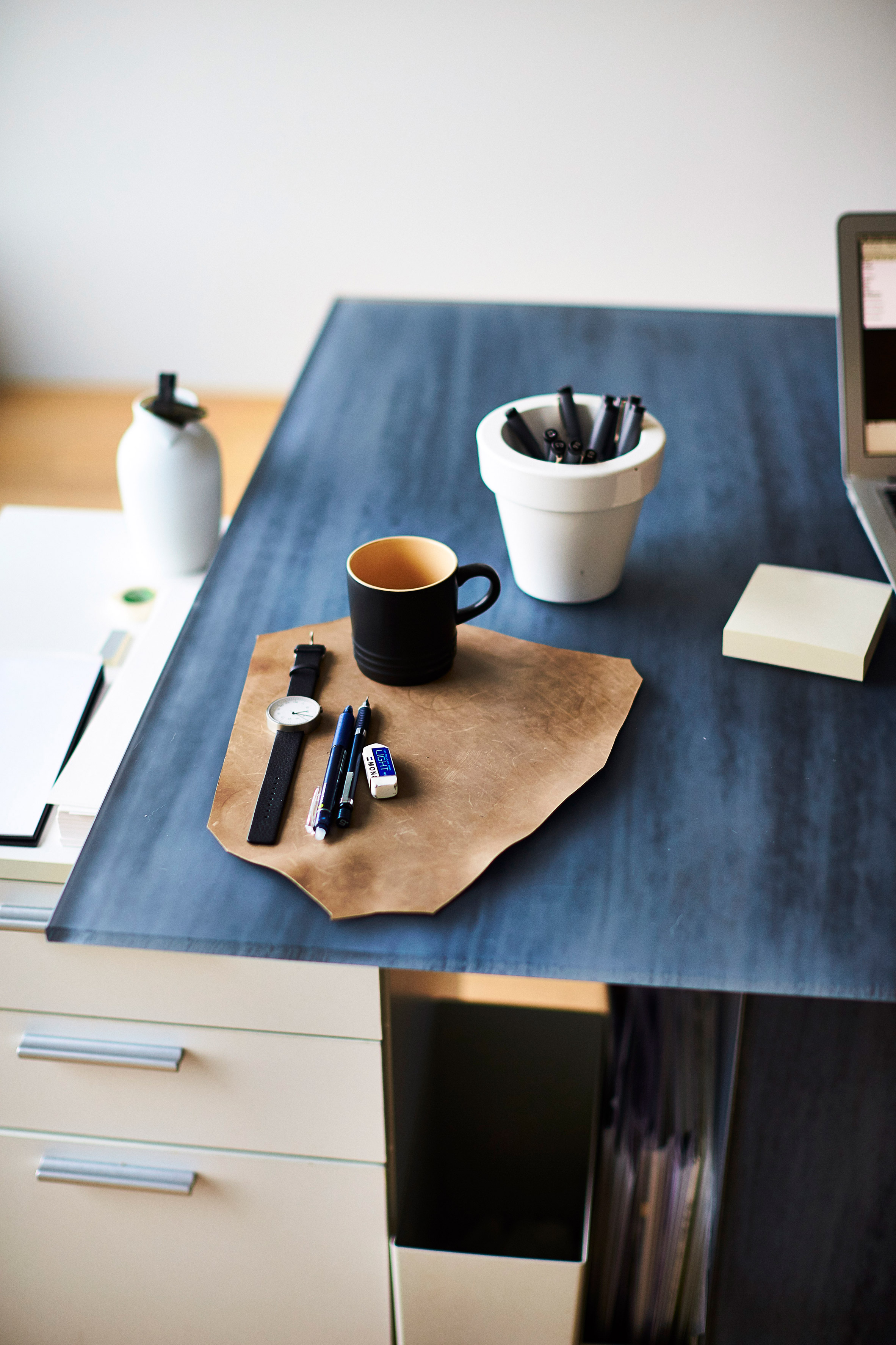 Nendo's office