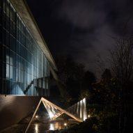 Design Museum opening