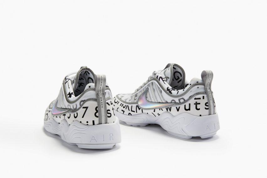 Nike x Roundel Zoom Spiridon