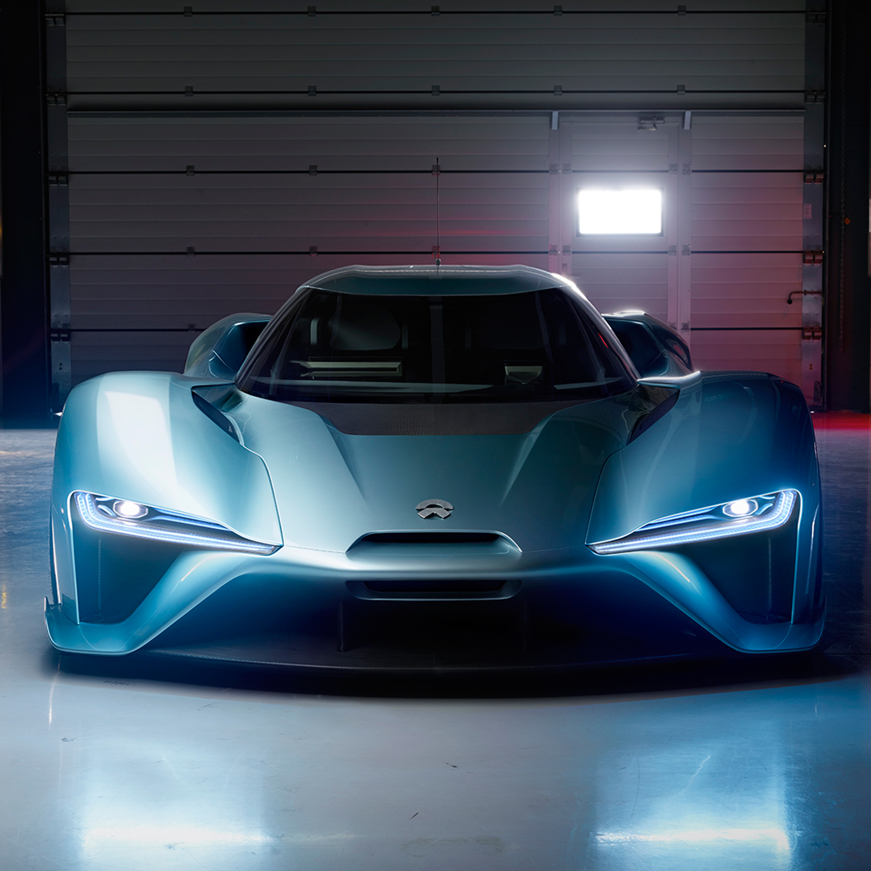 3novices Nextev Unveils World S Fastest Electric Supercar: 3NovicesEurope