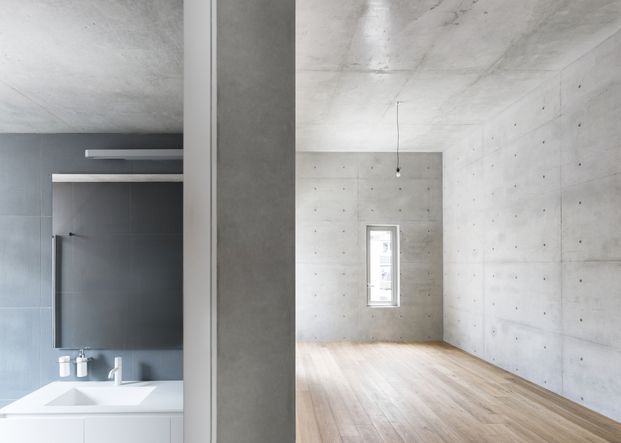 Nonhyun 101-1 by Stocker Lee Architetti