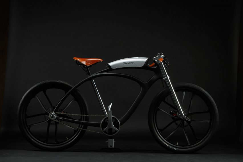 Noordung Angel Edition electric bike