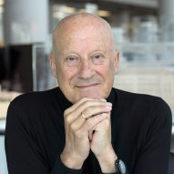 "Vatican City's patronage is ""exactly what architecture needs"" says Norman Foster"