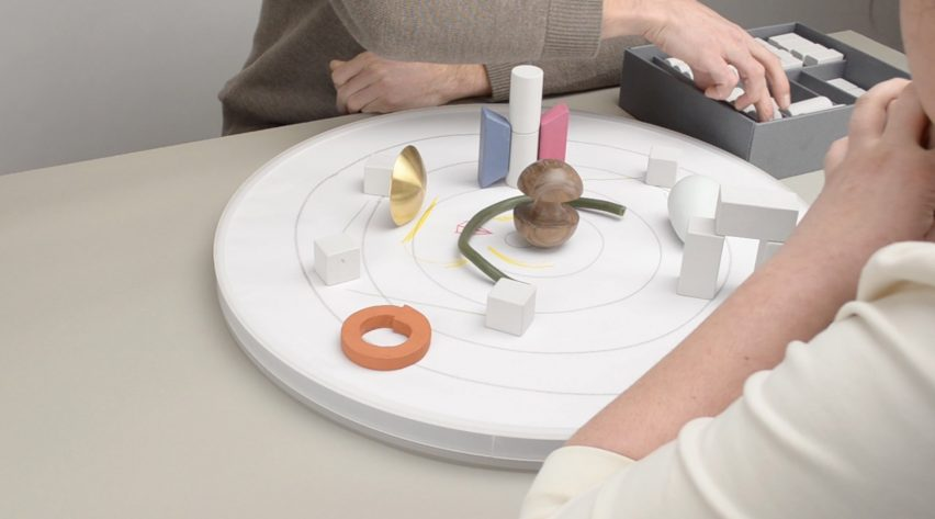 DDW: Tools for therapy