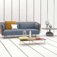 Obi sofa by Sancal