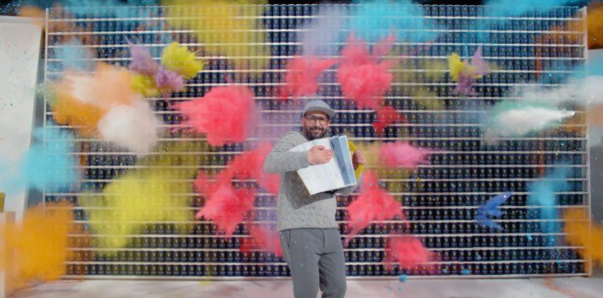 DMP Ok Go The One Moment