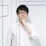 Nendo's Oki Sato named world's most popular designer on Dezeen Hot List