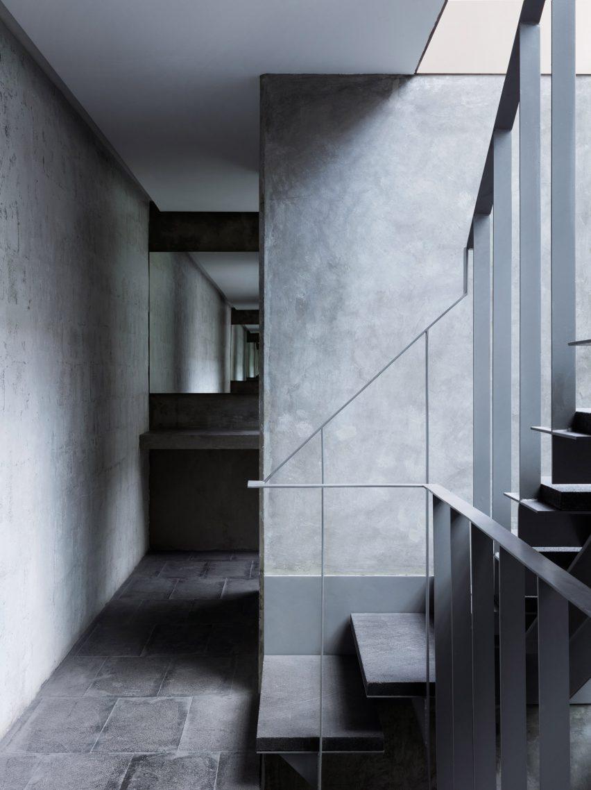 OMR Gallery by Max von Werz