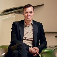 """I have no intention to control the late Zaha Hadid's estate"" says Patrik Schumacher"