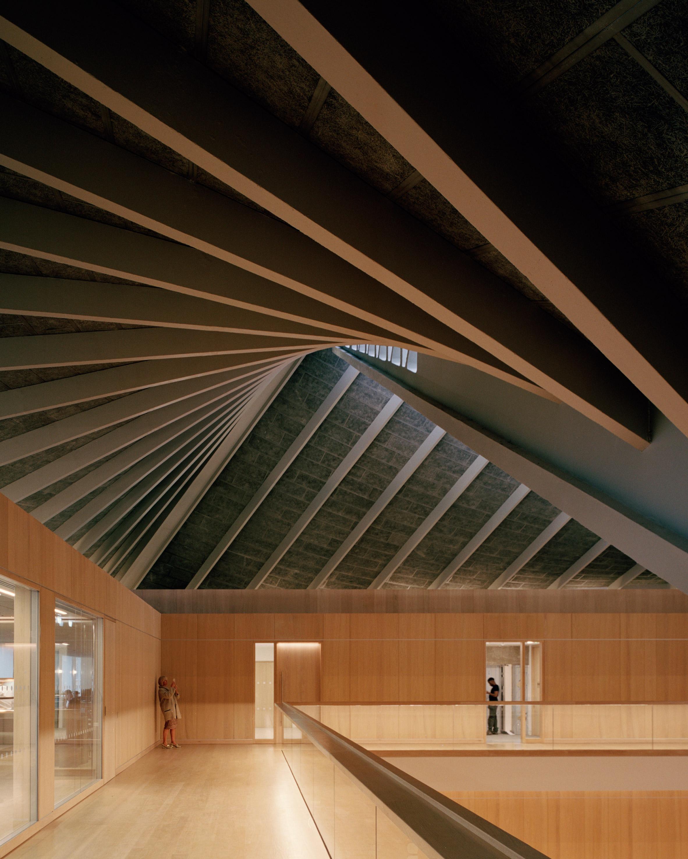 Rory Gardiner photographs the Design Museum's new home