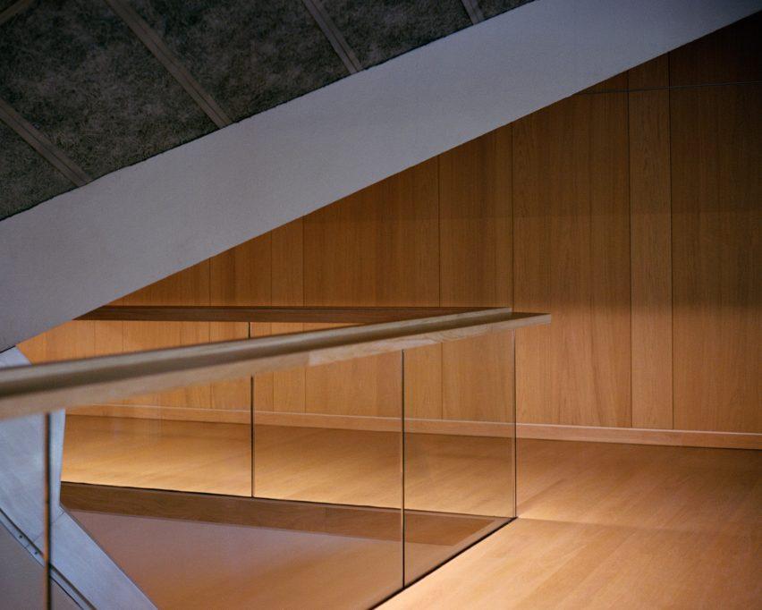 Museum by Rory Gardiner