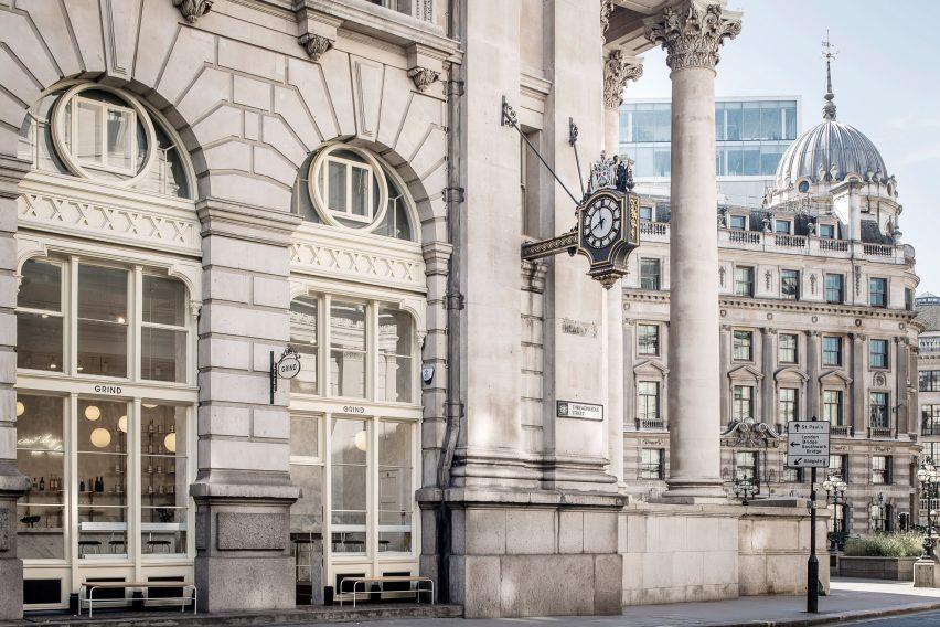 Royal Exchange Grind by Biasol