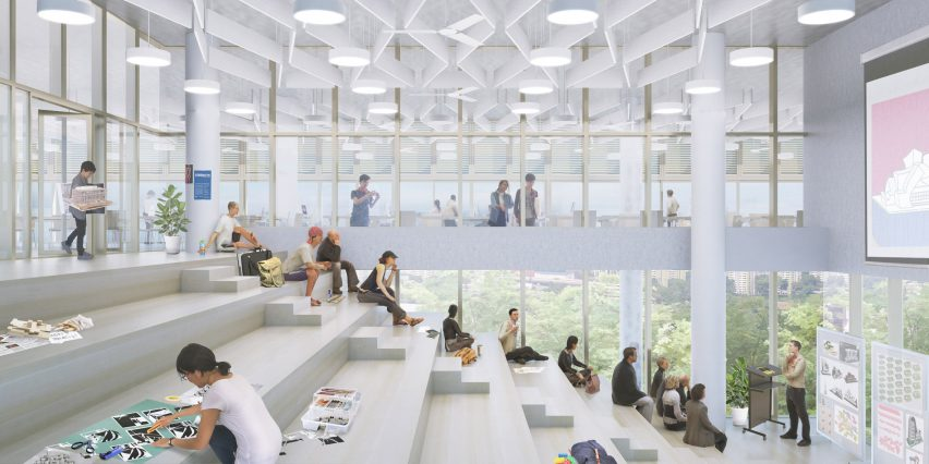 national university of singapore starts building a zero energy school