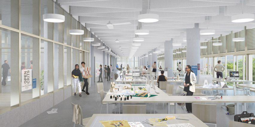 National University of Singapore starts building a zero