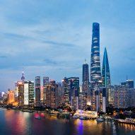 Shanghai skyscraper wins first American Architecture Prize