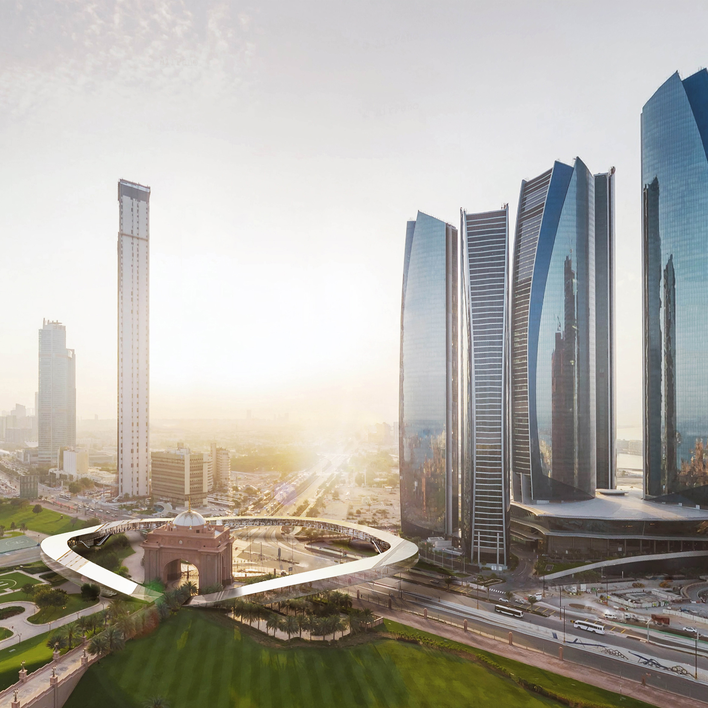 Architecture Design In Dubai architecture and design in dubai | dezeen