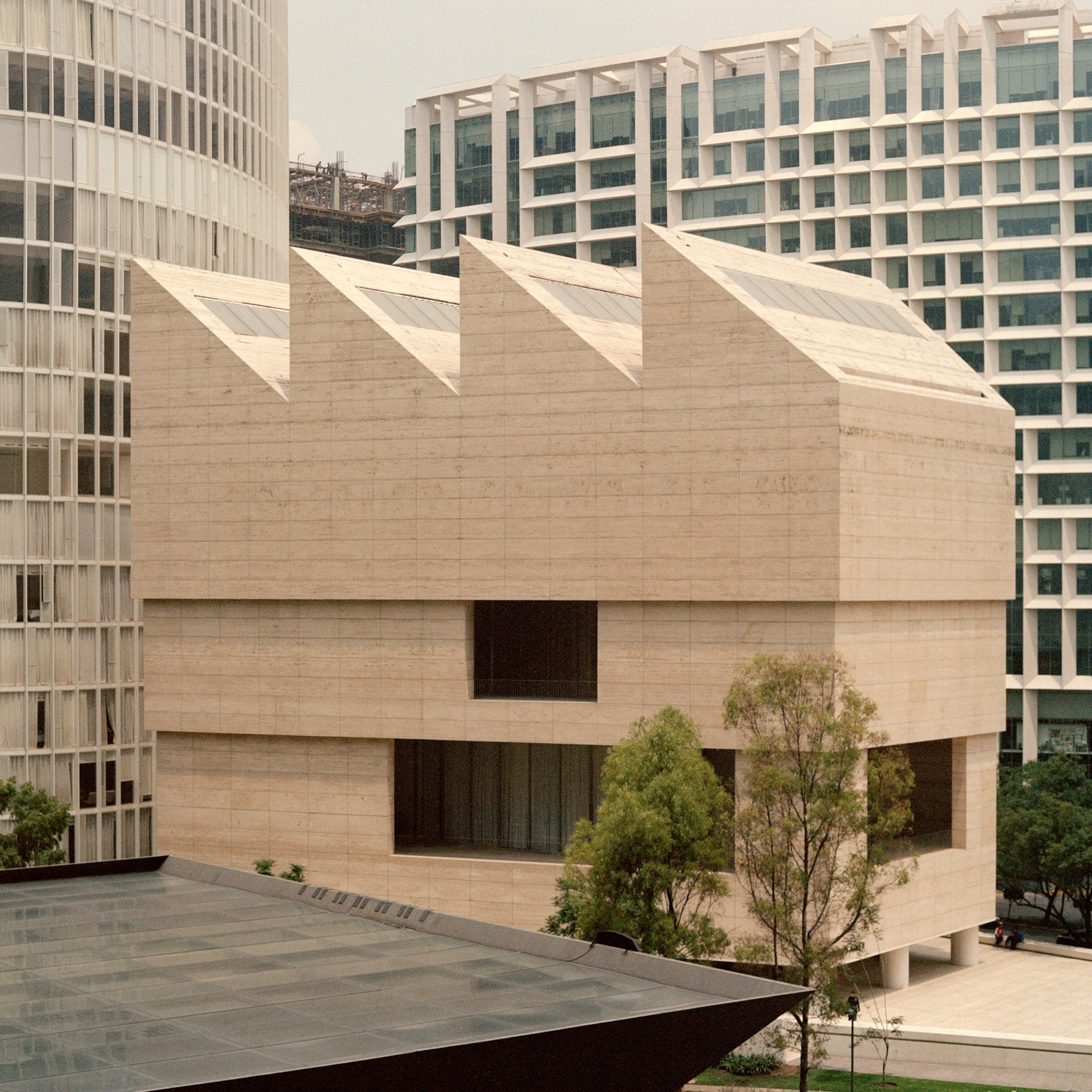 Competition: win tickets to see David Chipperfield in conversation with Dezeen at the RIBA