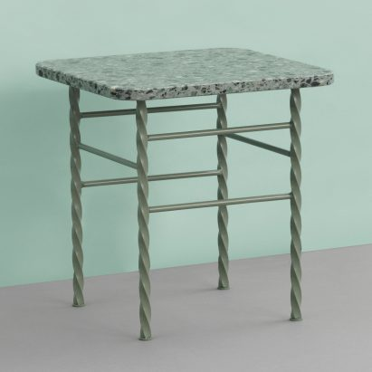 Terra table Norman Copenhagen by Simon Legald
