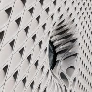 The Broad photographed by Edmon Leong