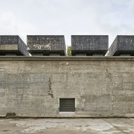 John Pawson converts WW2 bunker into museum of Southeast Asian art in Berlin