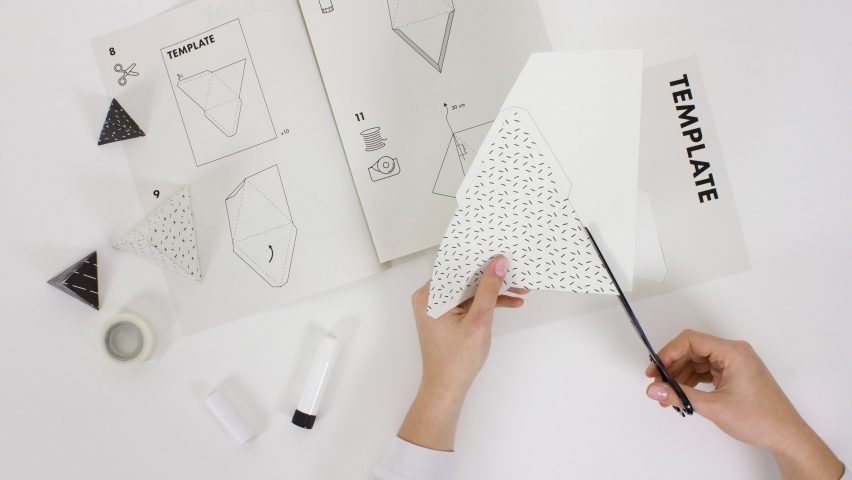 The flatpack survival guide from Special Projects