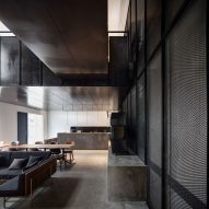 The Garage by Neri&Hu
