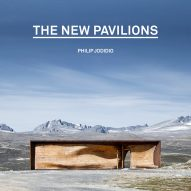 Competition: win a book exploring contemporary pavilion architecture