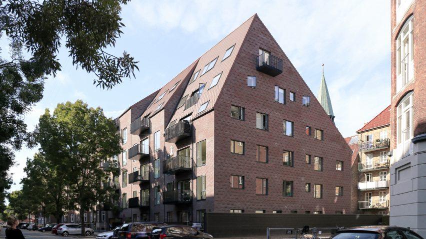 Thurøhus by EFFEKT