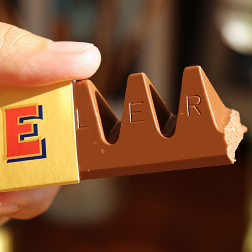Four chocolate trademark battles that were decided in court