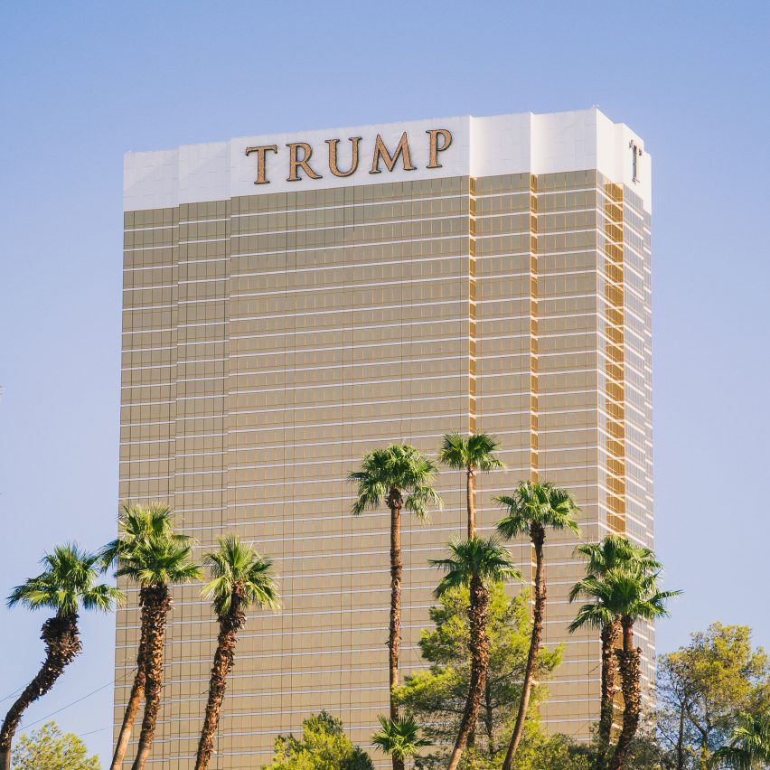 Trump International Hotel, Las Vegas