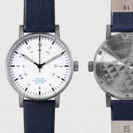 Competition: win a limited-edition V03D-Sthlm watch by Void