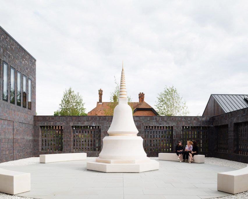 gay buddhist retreats uk