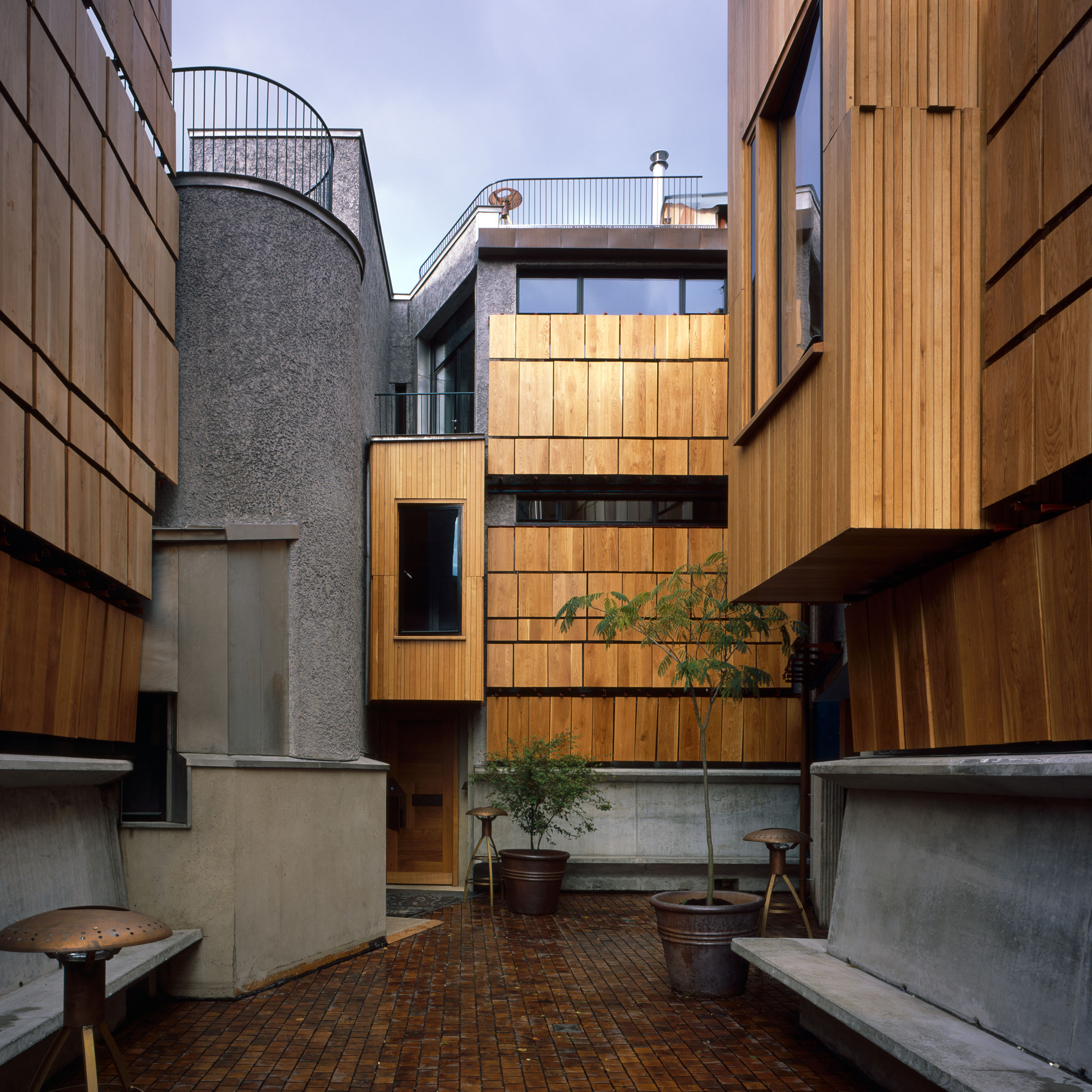 10 buildings worth visiting during Open House London this weekend