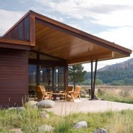 Wolf Creek by Prentiss + Balance + Wickline Architects