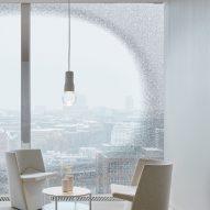"""""""WRS Architekten & Stadtplaner GMBH and Studio Besau-Marguerre furnish Elbphilharmonie """""""