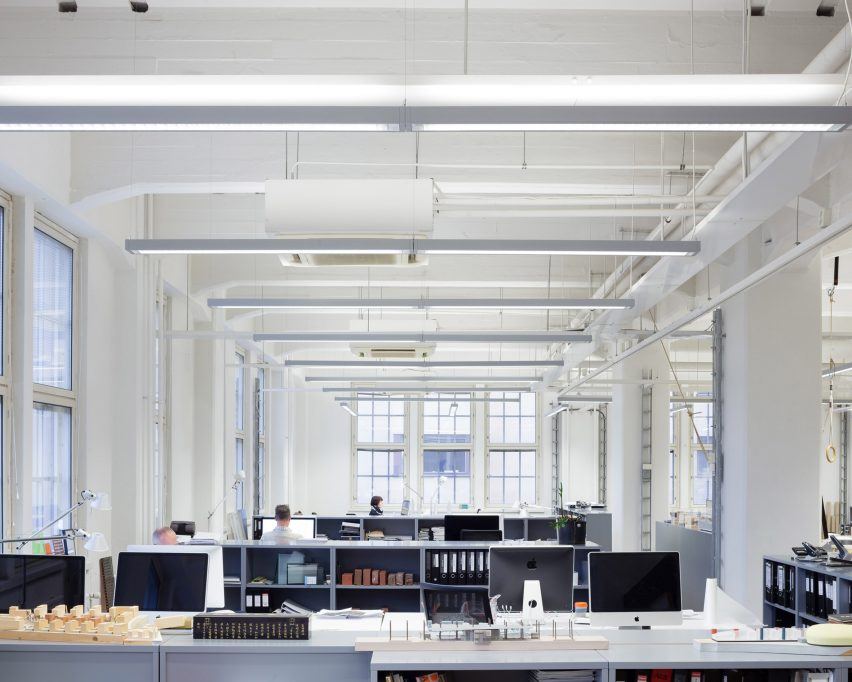 B&M Architects