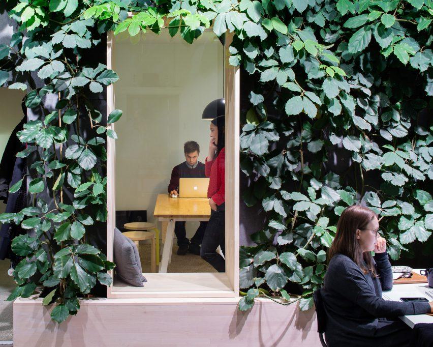 Studio Puisto / Rudanko Kankkunen