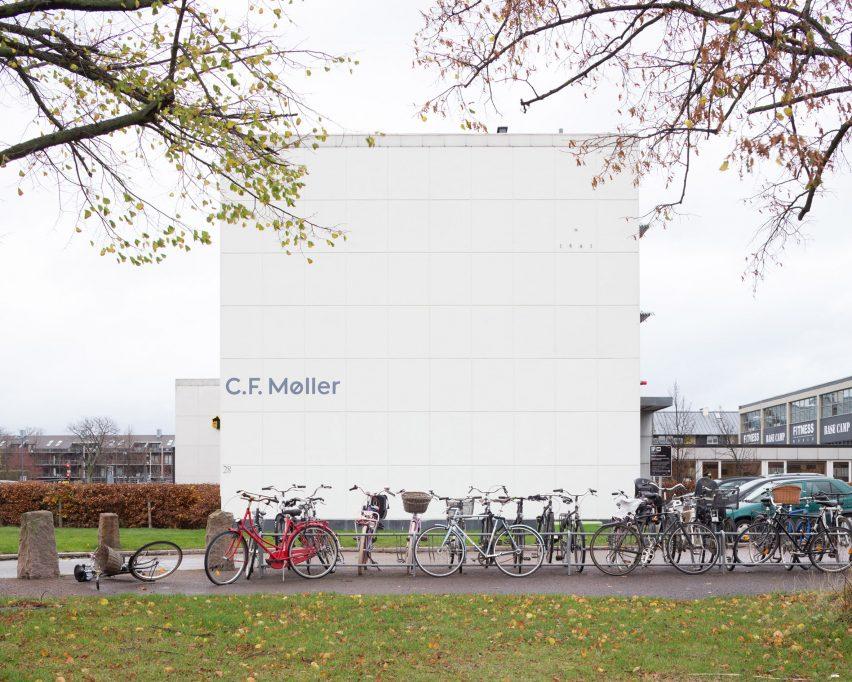 CF Møller