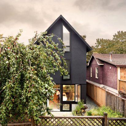 480 House by D'Arcy Jones