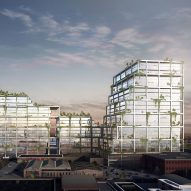 BIG unveils huge 670 Mesquit complex for LA Arts District