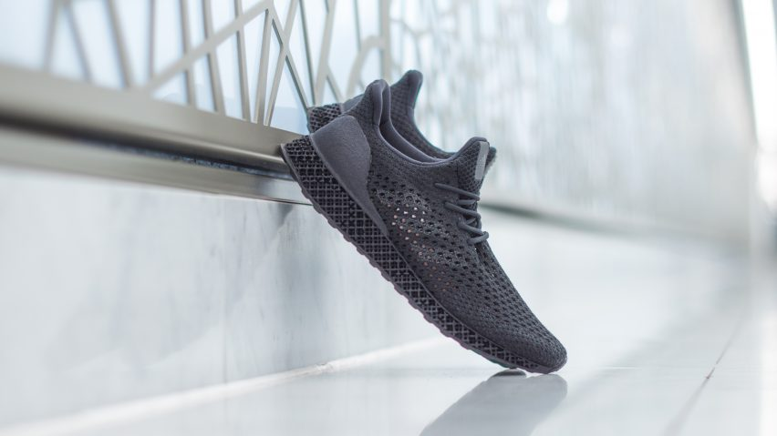 d0b75e17b6867a 3D-printed Adidas trainers go on sale