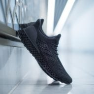 3D-printed Adidas trainers go on sale