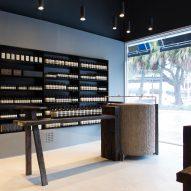 Frida Escobedo designs Aesop stores for Tampa and Coconut Grove in Florida