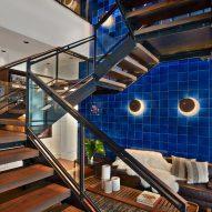 Arlo Hudson Square hotel