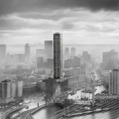 Baan Tower by Powerhouse Company