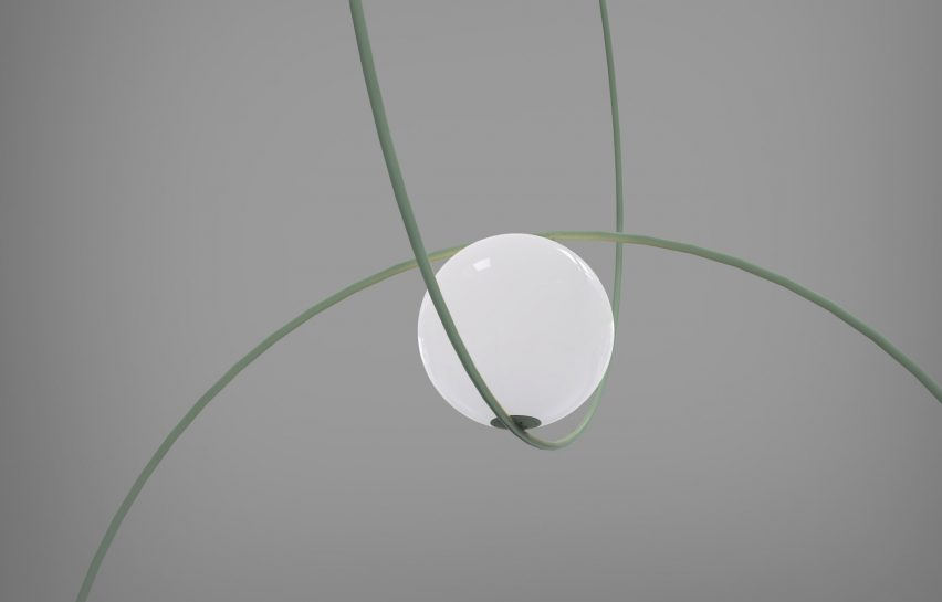 Miami: Bespoke Loop Collection by Michael Anastassiades
