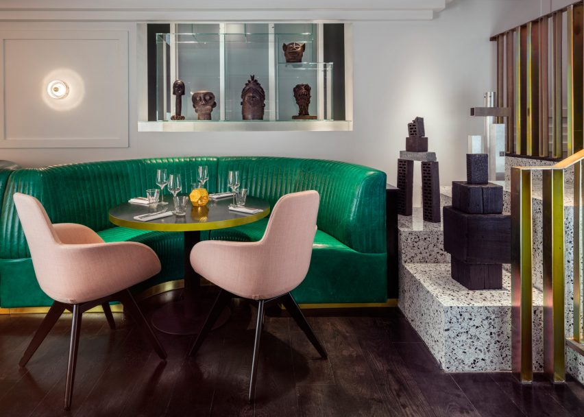Bronte by Tom Dixon