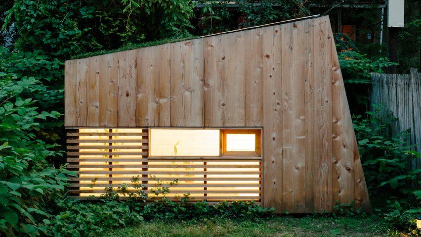 Dezeen's 10 biggest architecture trends of 2016